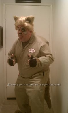 Cool DIY Barf Costume from Spaceballs... This website is the Pinterest of costumes Space Costumes, Cute Costumes, Cosplay Costumes, Costume Ideas, Awesome Costumes, Cosplay Ideas, Halloween Costume Contest, Cool Halloween Costumes, Halloween Ideas