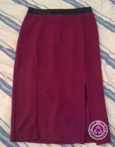 Clotheswap - new pencil skirt Hourglass Body Shape, Body Shapes, Pencil, Feminine, Skirts, How To Wear, Clothes, Fashion, Women's