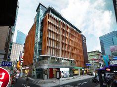 Metro Hotel (메트로호텔) , 서울특별시