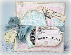 Creating from the Heart: ♥ Crafty Secrets Tussie Mussie Pin Cushion and Linky Party! ♥