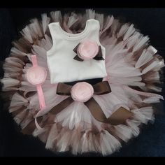 This tutu is too too cute - adorable!