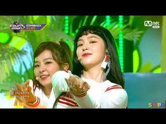 레드벨벳(Red Velvet) - 빨간 맛(Red Flavor) [컴백 무대 교차편집] COMEBACK STAGE MIX (1080p_60f) - YouTube