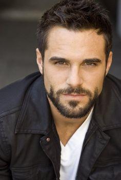 Marco Dapper--Wade in Client List.                  Interesting beard . ;)