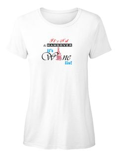 All the ladies know, its NEVER hangover, no matter how hard you partied! Don't delay reserve YOURS now! Available in various sizes and colours £10!Shipping to 178 countries around the world Safe secure payment via Paypal/Visa/Mastercard