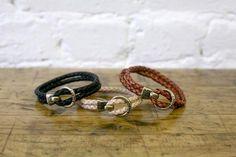 Ring & Hook Bracelet