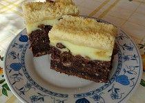 Perníkovo - tvarohový moučník Nutella, Cheesecake, Treats, Sweet, Recipes, Cakes, Hampers, Sweet Like Candy, Candy