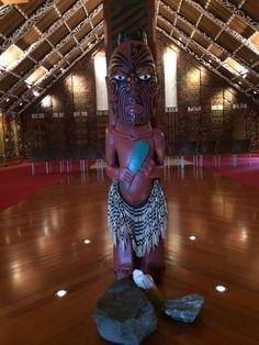 Mataatua Marae, Whakatane #Toi