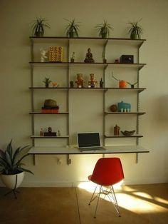 Built Ins For Living Room On Pinterest Home Offices