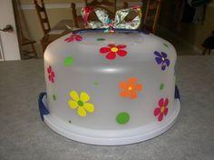 Cricut Cake ideas....