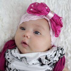 7ad2be8bc1512 tiara de meia calça para bebe Meia Calça Para Bebe, Caixa De Costura, Faixa