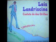 LUIS LANDRISCINA: CONTATA DE 2 ORILLAS