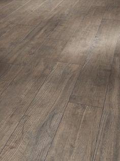 Livingroom floor: Parador Laminat Trendtime, Esche gealtert natur Landhausdiele 1-Stab mit V-Fuge