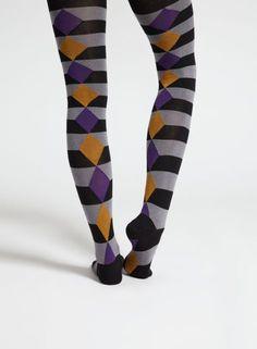 Tipi tights (black, grey, purple) |Accessories, Socks & Stockings, Bags & Accessories | Marimekko Purple Accessories, Bag Accessories, Marimekko, Black Tights, Latest Fashion, Stockings, Footwear, Socks, Grey