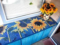 Sunflower gorgeousness!