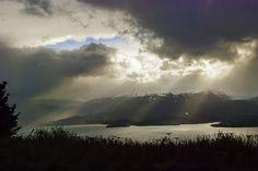 Kachemak Bay by Phyllis Taylor