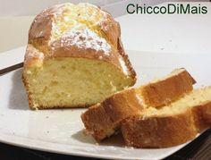 Plumcake allo yogurt ricetta light senza burro e senza olio il chicco di mais http://blog.giallozafferano.it/ilchiccodimais/plumcake-allo-yogurt-ricetta-light-senza-burro-e-senza-olio/