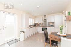 5 Coopers Mill Heights, Dundonald, Belfast #kitchen
