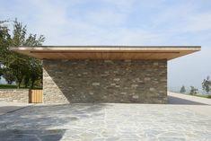 Multifunctional Building,© Paola De Pietri