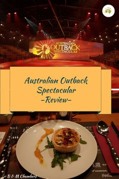 Our review of the fabulous Australian Outback Spectacular show. #goldcoast