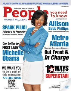 People You Need to Know Magazine