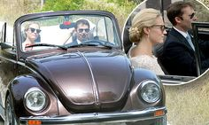 James Blunt arrives in Majorca ahead of wedding to Sofia Wellesley