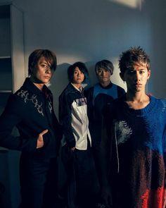 Listen to every One OK Rock track @ Iomoio One Ok Rock, Rock Music, My Music, Takahiro Moriuchi, Eddsworld Comics, Eye Of The Storm, Fanart, Anime One, Pop Punk