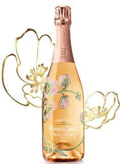 Perrier Jouet Belle Epoque Rose 2004 750ml - Crown Wine & Spirits