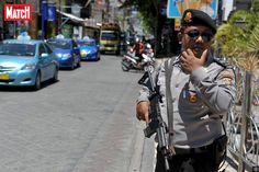 Un Français a été abattu par la police lundi à Bali alors qu'il était en situation irrégulière. Il s'est opposé à son arrestation, tuant un policier d...