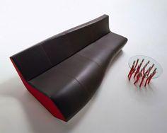 Фабио Новембре, дизайн