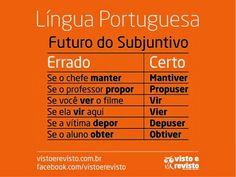 Português na tela: Visto e revisto...