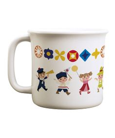 Small World Mug | Daily deals for moms, babies and kids