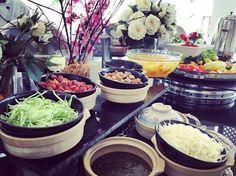 Special of the day - Rojak Mamak #suriahotspringresortbentong #dekatje #menarikdibentong #visitpahang #visitmalaysia #jalanjalan #tourismpahang #jjcm #foodlover #foodhunter #delicious