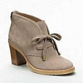 Nikol Bootie from Coach
