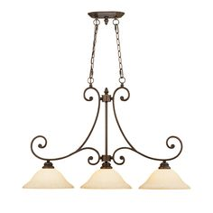 Shop Wayfair for Pendants to match every style and budget. Enjoy Free Shipping on most stuff, even big stuff.