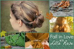 Hairpins and clips