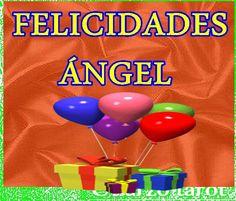 FELICIDADES ÁNGEL #FelizSábado #FelicidadesÁngeles https://www.cuarzotarot.es/