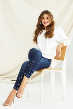 Sofia Vergara Is Empowering Women With Her New Walmart Line