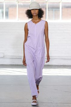 Creatures of Comfort Spring 2018 Ready-to-Wear Collection Photos - Vogue