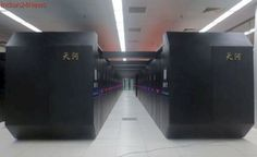 China's new-gen supercomputer expected to be 10 times faster than current champion