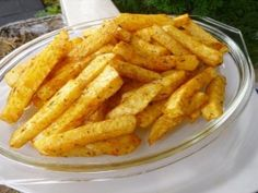 Sellerie-Pommes aus dem Backofen - my list of delicious and healthy recipes Gm Diet Vegetarian, Vegetarian Recipes, Healthy Recipes, Lunch Recipes, Meat Recipes, Roasted Fingerling Potatoes, Healthy Potatoes, Celerie Rave, Good Food