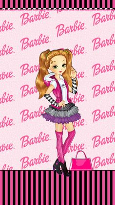 752 Best Barbie Images In 2019 Background Images Iphone