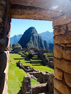 https://flic.kr/p/B1tCS8 | Macchu Picchu, Cusco, Peru Martintoy.