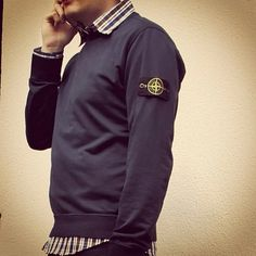 Stone island I like this combination