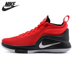 new concept d71d9 b50de NIKE Original New Arrival Zoom Witness II Mens Sneakers Basketball Shoes  Breathable Footwear Super Light Outdoor For Men