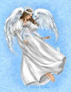 New Years Prayer for kids Guardian Angel Images, Your Guardian Angel, New Years Prayer, Angel Protector, Penny Parker, Angel Drawing, I Believe In Angels, Angels Among Us, Angel Pictures