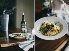 Winter Risotto | Bird is the Word