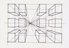 drawing perspective -