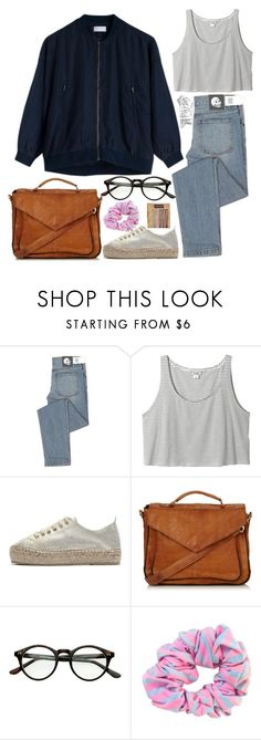 """""""WInter is coming!"""" by sastronomical ❤ liked on Polyvore featuring Cheap Monday, Monki, SELECTED, Topshop, American Apparel and Jane Tran"""