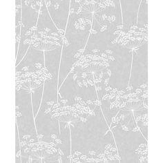 Superfresco Wallpaper Easy Aura Grey