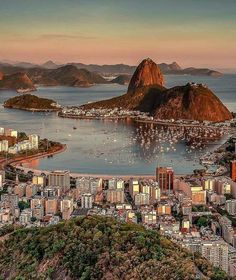 Rio del Janeiro, Brazil